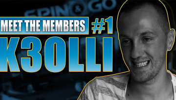 k3olli – Meet The Members (video)