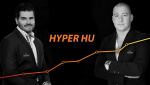 New coaches on top and a great start of the Hyper HU